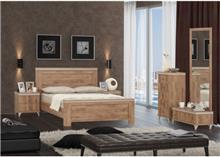 חדר שינה ארגמן