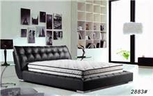 מיטה זוגית מסוגננת - ספקטרום