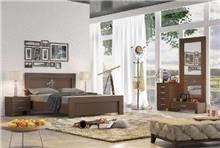 חדר שינה פלטיניום