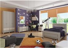 חדר ילדים קומפלט נתנאל - ספקטרום