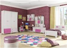 חדר ילדים קומפלט נורית