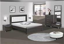 חדר שינה קומפלט ורונה