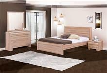 חדר שינה קומפלט הילטון