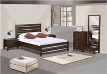 חדר שינה קומפלט לאונרדו