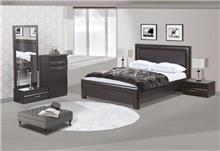 חדר שינה קומפלט סילבר