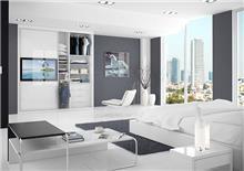 ארון הזזה אלגנטי - Balas Design