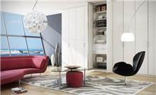 ארון קיר איכותי - Balas Design