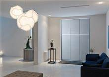 ארון קיר אלגנטי - Balas Design