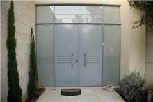דלת כניסה ייחודית
