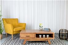 שולחן סלון מילאנו