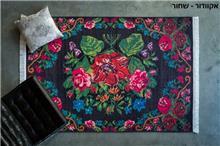 שטיח אקוודור שחור