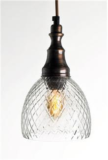 מנורת תליה מרשימה - קארמה המרכז לעיצוב הבית