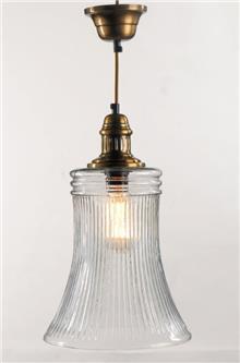 גוף תאורה מזכוכית - קארמה המרכז לעיצוב הבית