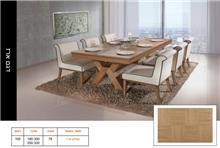 שולחן דגם ארז