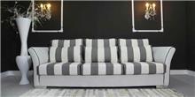 ספה תלת מושבית אופנתית