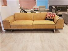 ספה תלת מושבית שיקית