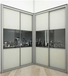 ארון קיר מעוצב - דייזי דיזיין