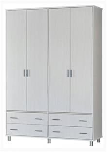 ארון 4 דלתות מודרני - דייזי דיזיין