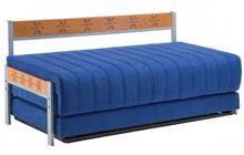 מיטת נוער מעוצבת ומסוגננת
