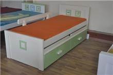 מיטת ילדים אופנתית