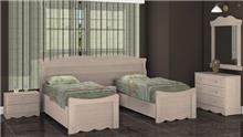 מיטת הפרדה דגם 246-1