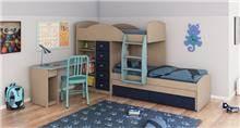 מיטת קומותיים דגם 4940103