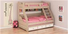 מיטת קומותיים דגם 251