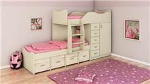 מיטת קומותיים דגם 4940201