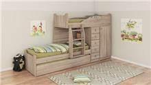 מיטת קומותים דגם 4940202
