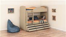 מיטת קומותיים דגם 4940903