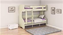 מיטת דגם 259 + מיטת חבר