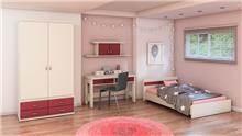 חדר נוער קומפלט דגם 35501