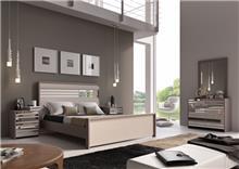 חדר שינה קומפלט דגם 3433401