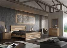חדר שינה קומפלט דגם 3425801