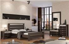 חדר שינה קומפלט 3428301 - רהיטי עינבל