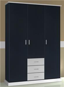 ארון פתיחה דגם 335-4  - רהיטי עינבל