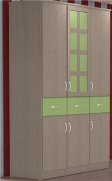 ארון פתיחה דגם 322-1 - רהיטי עינבל