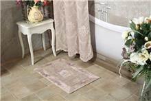 שטיחון אמבטיה אלכסנדריה - IMPERIAL DECOR