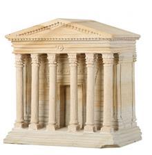 פסל ארמון רומא