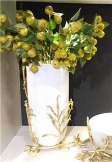 אגרטל שורשי פרחים גבוה