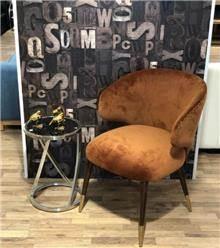 כורסא מעוצב דגם Milano