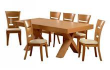 שולחן אוכל דגם הראל - Green house