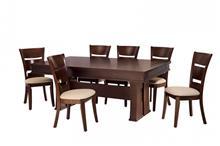 שולחן פינת אוכל דגם פורטיס - Green house