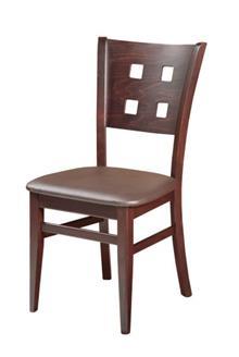 כיסא אוכל קליאו - Green house