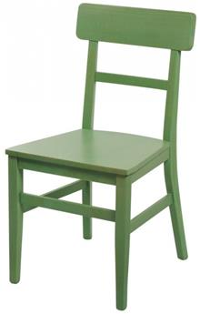 כיסא אוכל מילאנו  - Green house