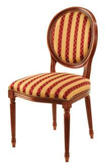 כיסא אוכל לואיגי - Green house