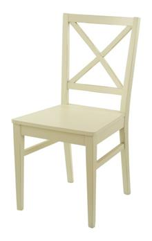 כיסא אוכל דגם X - Green house