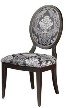 כיסא אוכל 4015 - Green house