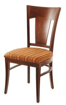 כיסא אוכל 306 - Green house