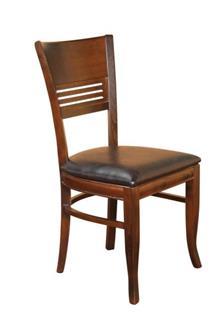 כיסא אוכל 335 - Green house